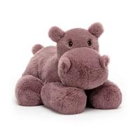 Huggady Hippo large (32x19cm)