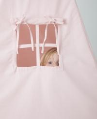 Little Dutch Tipi Zelt - pink