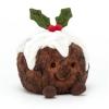 Amuseable Christmas Pudding