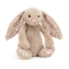 Blossom Bea Beige Bunny small (18x9cm)