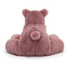 Huggady Hippo medium (22x12cm)