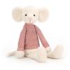 Jumble Mouse (H34cm)