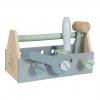 Holz Werkzeugkasten 20-teilig