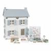 Puppenhaus 20-teilig