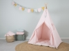 Little Dutch Tipi Zelt - pink